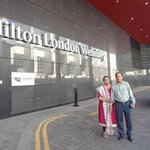 Foto de Hilton London Wembley