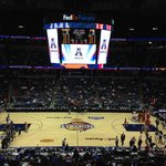Photo of FedEx Forum