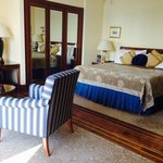 our grand deluxe room