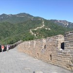 Enjoy Leo's Tour Beijing Guide & Driver service