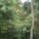 The Andaman, A Luxury Collection Resort Foto