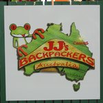 Φωτογραφία: JJ's Backpackers Hostel