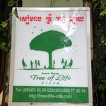 Foto de Tree of Life Villa
