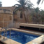 Photo of Hotel Catedral Almeria