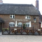 Photo de The Langton Arms