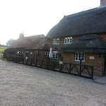 Foto The Langton Arms