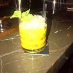 Mango Mojito - something new