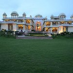 Фотография Rajasthali Resort and Spa
