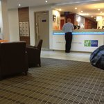 Foto di Holiday Inn Express Swindon West M4, Jct 16
