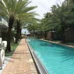 Φωτογραφία: National Hotel Miami Beach