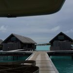 Фотография Shangri-La's Villingili Resort and Spa Maldives