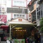Photo de Hanoi Imperial Hotel