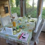 Bed & Breakfast InndeBerm의 사진