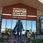 Buffalo Bill Historical Center Foto