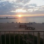 Foto de Super 8 Mackinaw City/Beachfront Area