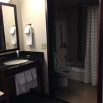 Photo de Hyatt Place Denver Airport
