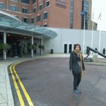 Bilde fra Crowne Plaza  Liverpool City Centre