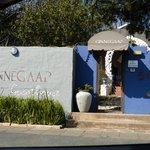 Photo of Ginnegaap Guesthouse