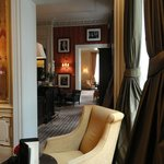 Photo de Grand Hotel Casselbergh Bruges