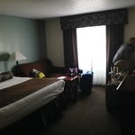 Photo of Club-Hotel Nashville Inn & Suites