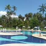 Foto de Patachocas Beach Resort