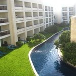 Secrets Silversands Riviera Cancun resmi