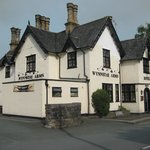 Φωτογραφία: The Wynnstay Arms Hotel