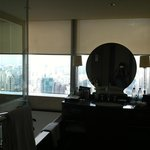 ภาพถ่ายของ JW Marriott Hotel Shanghai at Tomorrow Square