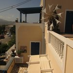 Foto de Hotel Thira and Apartments