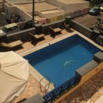 Bilde fra Hotel Thira and Apartments