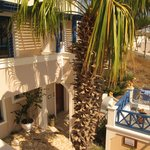 Hotel Thira and Apartments의 사진