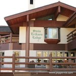 Stein Eriksen Lodge Deer Valley resmi