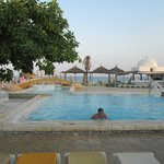 Photo de Hotel Club Riadh