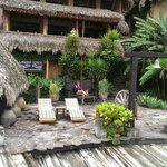 Laguna Lodge Eco-Resort & Nature Reserve resmi