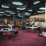 T4K coworking & events zone