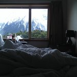 Bild från Aoraki Mount Cook Alpine Lodge