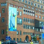 Photo de Novotel Goteborg