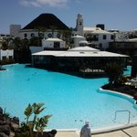 Photo de Hotel Volcan Lanzarote