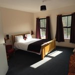 All Rooms are En suite