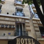 Photo de Hotel Convention Montparnasse