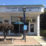 Village Luncheonette & Pizza