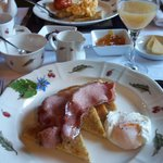 eggs and bacon and other things-cooked any way you like