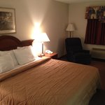 Φωτογραφία: American Inn and Suites Lansing-Dewitt