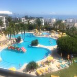 Foto Holiday Village Algarve Balaia