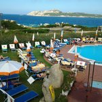 Photo of Hotel Club Cala Blu