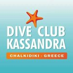 Dive Club Kassandra