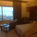 Dwarkadhish Lords Eco Inn resmi