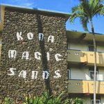 Foto di Kona Magic Sands