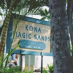 Bild från Kona Magic Sands