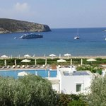 Elies Resort Sifnos resmi